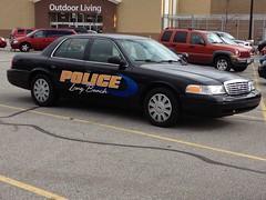 Long Beach, Indiana Police Car (SpeedyJR) Tags: police indiana policecar emergency emergencyvehicles michigancityindiana longbeachindiana speedyjr