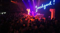 GOODGOD DANCETERIA! - EGYPTIAN LOVER - 16