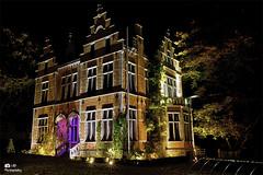 't Kasteeltje Denderleeuw (-LdB Photography-) Tags: architecture canon eos belgië 7d gebouw thinkpink erfgoed denderleeuw 1755mm tkasteeltje