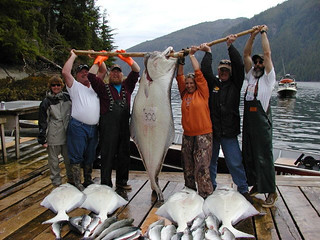 Alaska Adventure Fishing Lodge - Sitka 46