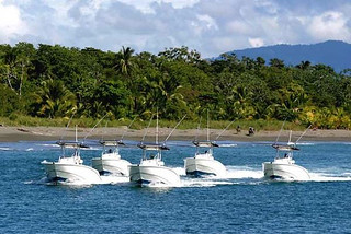 Costa Rica Fishing Resort 1