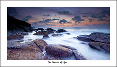 The Wonder Of You (EmeraldImaging) Tags: sunset thailand karonbeach