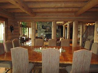 Oregon Luxury Upland Hunting 4