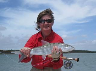 Bahamas Bonefishing - Andros Island 21