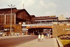 BERLIN 1973 Friedrichstrasse (streamer020nl) Tags: berlin 2000 bahnhof 5000 3000 1973 1000 friedrichstrasse 6000 up0002