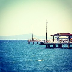 The Mediterranean Sea (anna kurzaeva) Tags: themediterraneansea instagram