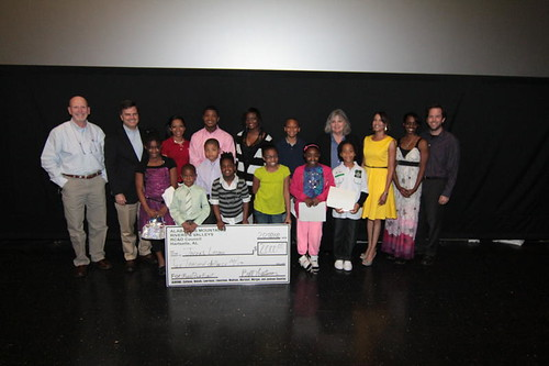 2012 Triana Kids - Monaco Movie Premier
