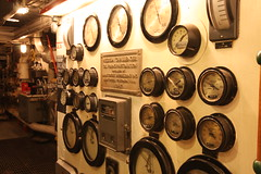 TRIP ON 106 YEAR OLD SHIP ST. MARY'S CHALLENGER (car_plane_train_guy) Tags: chicago ship michigan steam greatlakes steamship greatlakesfreighter southdownchallenger lakeboats stmaryschallenger greatlakesship medusachallenger skinneruniflow
