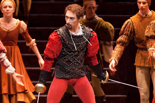 Swashbuckling safely: Inside the Royal Opera House Armoury