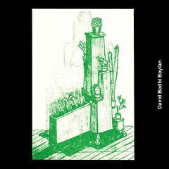 David Bodhi Boylan (S P A R E) Tags: postcard prints spare residency riso risograph gr3750