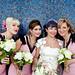 vintage-wedding-bride-bridesmaid-hair-styles
