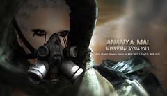 APOCALYPSE NOW! – 2012 well maybe not loool (Ananya Mai People's Choice MVW♛2013) Tags: ezura