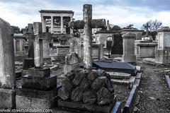 Mount Jerome Cemetery (Ireland) (infomatique) Tags: dublin cemetery graveyard catholic victorian historic protestant cremation mountjerome infomatique photographedbywilliammurphy mountjeromeinfomatique