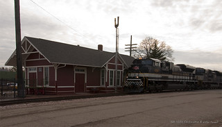 NS 1065 Chillicothe