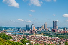 The Pittsburgh skyline from the South Side Slopes HDR (Dave DiCello) Tags: beautiful skyline photoshop nikon pittsburgh tripod usxtower christmastree mtwashington northshore northside bluehour nikkor hdr highdynamicrange pncpark thepoint pittsburghpirates cs4 d600 ftpittbridge steelcity photomatix beautifulcities yinzer cityofbridges tonemapped theburgh clementebridge smithfieldstbridge pittsburgher colorefex cs5 ussteelbuilding beautifulskyline d700 thecityofbridges pittsburghphotography davedicello pittsburghcityofbridges steelscapes beautifulcitiesatnight hdrexposed picturesofpittsburgh cityofbridgesphotography