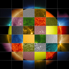 Sun Primer: Why NASA Scientists Observe the Sun in Different Wavelengths