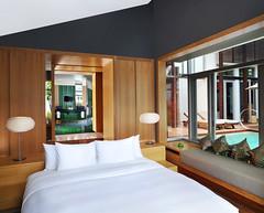 W Retreat Koh Samui—WOW Ocean Haven & WOW Jungle Oasis - Bedroom