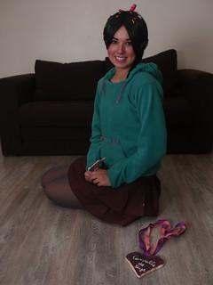 Aoi Sora Cosplay Party 2 - Le Loft - Marseille - 2013-01-27- P1540238