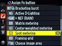 Nikon D610 - D600 Menu / Custom Setting screenshot (dojoklo) Tags: menu book nikon tricks howto tips use setup guide manual setting tutorial recommend recommended d600 d610 setupguide nikond610