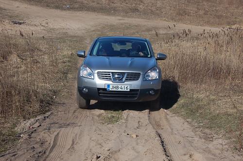 Nissan Qashqai 2007 027