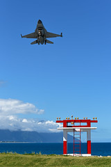 ROCAF F-16A (BTM Photography TW) Tags: nikon d750 nikkor 70200 roc rocaf airforce f16 taiwan hualien