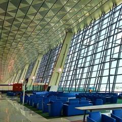 T3U BOARDING LOUNGE (3) (MYW_2507) Tags: airport bandara soetta cgk shia soekarnohatta cengkareng jakarta boardinglounge t3u terminal3 expansion