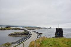 Atlantic Road (CLAUDIA COTA) Tags: noruega norway water scandic escandinavia