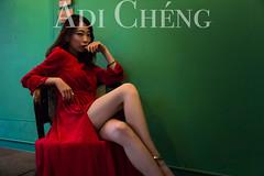 Adi_0016 (Adi Chng) Tags: adichng girl      redgreen
