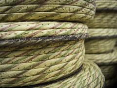 Sardinian handmade baskets (Lumase) Tags: baskets handmade artisanal manmade detail sardinian