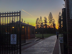rose garden (pandeesh89) Tags: rose garden sanjose national state parks sf nature evening fusk sunsetting gates ground