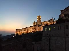Assisi. (coloreda24) Tags: 2016 assisi
