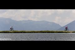Col De Joux Plane (JoshJackson84) Tags: canon60d sigma18250mm europe france savoie hautesavoie rhonealps morzine lesgets coldejouxplane tourdefrance tour alps alpine cycling cyclist cyclists mountains pass summit lake cinematic