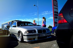 BMW E36 (Paul.Z.Foto) Tags: jdm lt jdmlt lab lab16 low bass lowasbass stance stancelv lv latvia riga 2016 japanese japan auto car bil vehicle automobile automotive people trip voyage journey convoy cars bus accident boom bam time less works timeless timelessworks photo foto photograph photography pic picture image shot shoot morning outside day daylight daytime outdoors clear sky skies blue summer nice weather sunlight sun petrol station filling gas