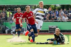 DFB17 Pokal SV Drochtersen Assel vs. Borussia Monchengladbach 20.08.2016 001.jpg (sushysan.de) Tags: borussiamnchengladbach bundesliga dfb dfbpokal dfl fohlen gladbach mgb pix pixsportfotos runde1 svdrochtersenassel saison20162017 vfl1900 pixsportfotosde sushysan sushysande
