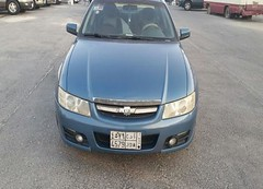 Chevrolet - Lumina LTZ - 2005  (saudi-top-cars) Tags: