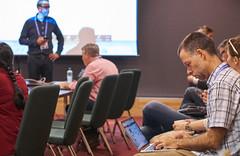 Paul - Drupal Association Board Meeting - Wednesday - DrupalCon Dublin 2016