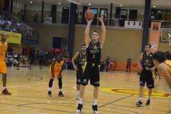 Marius Grigonis Iberostar Tenerife (kirbycolin48) Tags: mariusgrigonis iberostartenerife adeje basketball