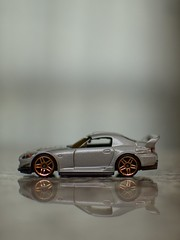 S2000 hot wheels (frankrowland78) Tags: ap1 f22c f20c ap2 cars toys 164 35mm18 d3100 nikon reflections hotwheels hondas2000 honda s2000