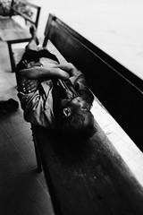 People of Thailand (RFVT) Tags: lostinthailand blackandwhite streetphoto street fujifilm xpro1