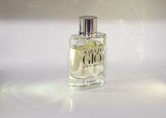 ArmaniGiorgio_AcquaGio (dhiraj.mahajan) Tags: perfumes productphotography armanigiorgio acquagio eaudeperfume reflections