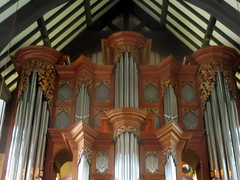 Close-Up of Baroque Organ in Chapel (Autistic Reality) Tags: chapel interior inside indoors collegiategothic gothic school cornelluniversity higherlearning university ithaca cityofithaca centralnewyork centralny unitedstates unitedstatesofamerica usa us america upstatenewyork upstateny nystate nys ny stateofnewyork newyorkstate newyork tompkinscounty cny southerntier campus cu fingerlakesregion education architecture building structure avenue collegeavenue collegeave quadrangle quad taylorquad taylorquadrangle myronandanabeltaylorquad myronandanabeltaylorquadrangle collegiate hall anabeltaylor anabeltaylorhall cornellunitedreligiouswork curw worship placeofworship