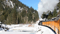 DSNG473_2009-12-26 12-10-01bf_AnimasRiverGorgeCO (br64848) Tags: narrowgauge steam dsng durango colorado snow animasriver