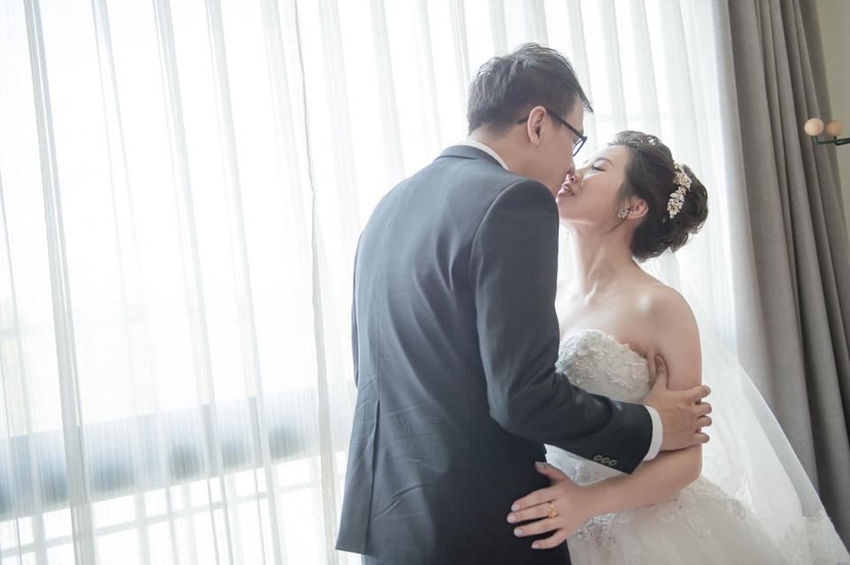 台南婚攝 情定婚宴城堡永康館 婚禮紀錄 C & V 093