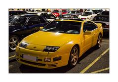 Auto_Jap_02 (Vanson44) Tags: voiture japonaise honda toyota vielle mitsubishi tunning nantes