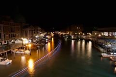 arriva la notte (fabnik) Tags: venezia d4 test
