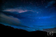 Starry starry night (akira.nick66) Tags: astronomy beautiful beauty blue could dark galaxy high hill landscape moutain nature naturephotography night nightphotography nightsky outdoor outdoorphotography science sky space star wide