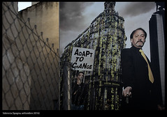 Untitled / Valencia (buiobuione) Tags: barriodelcarmen puertadelloshierros puertadelpalau puertadelosapostoles lonja de la seda di valenciaturia valenciahemisfric buiobuione