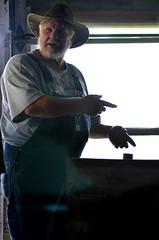 Franklin County, Virginia (Virginia Humanities) Tags: usa mountains rural virginia farm whiskey hills staunton blueridge outlaw moonshine moonshiner lawless