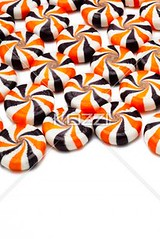 colorful hard candies placed over plain white background (erinfood8877) Tags: party food childhood closeup circle photography design colorful pattern order candy details nobody nopeople row sugar celebration delicious whitebackground sphere round repetition cropped swirl studioshot treat copyspace sidebyside sugary arrangement abundance foodanddrink multicolor circular indulgence confectionery celebrating conformity identical detailed arranged inarow partof blankspace colorimage largegroupofobjects hardcandy hardcandies sweetfood detailedview unhealthyeating detailedshot