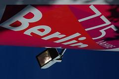 Berlin bleibt Berlin (niedersachsenfoto) Tags: berlin display 775 jubiläum 775jahre niedersachsenfoto grunerstrase